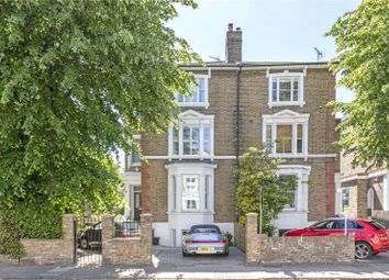 Thumbnail 5 bed semi-detached house for sale in Church Road, Richmond, Surrey