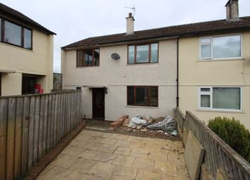 Thumbnail 3 bed terraced house for sale in Oaklands Drive, Carlisle