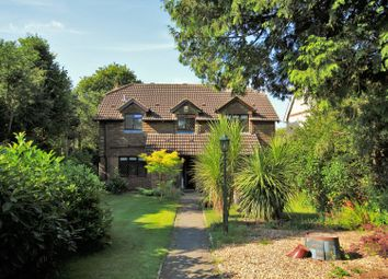 Thumbnail 5 bed detached house for sale in Marshlands Lane, Heathfield