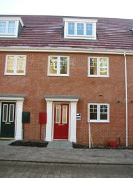 Thumbnail 1 bed town house to rent in Dowding Lane, Central Grange, Newcastle Upon Tyne