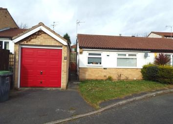 Thumbnail 2 bed bungalow for sale in Windrush Close, Beeston, Nottingham, Nottinghamshire