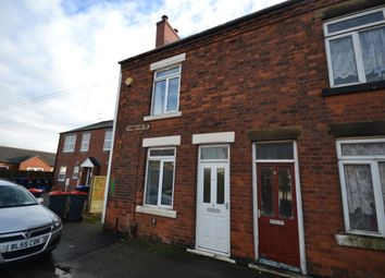 Thumbnail 2 bed end terrace house to rent in Thornton Street, Sutton-In-Ashfield