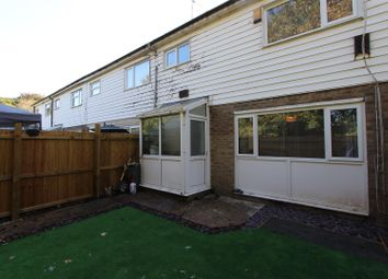 Thumbnail 3 bed terraced house for sale in Yr Hendre, Nantgarw, Cardiff