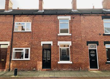 2 bed terraced house for sale in Ambler Street, Castleford WF10