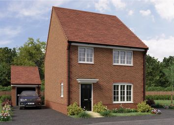 "Thumbnail 4 bed detached house for sale in ""Jasmine"" at Didcot"