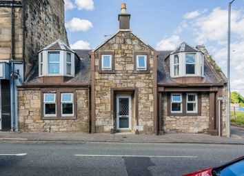 Thumbnail 3 bed town house for sale in New Street, Dalry, North Ayrshire