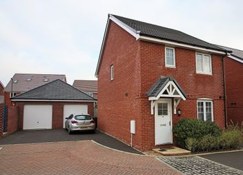 Thumbnail 3 bed property to rent in Hampton Road, Andover