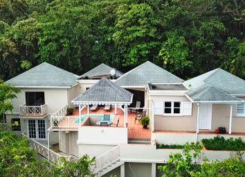 Thumbnail 3 bed villa for sale in Zetland, Nevis, Saint George Gingerland