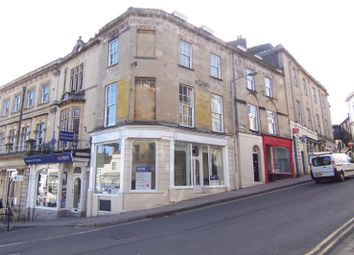Thumbnail 2 bed flat to rent in Bath Street, Frome