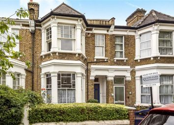 Thumbnail 3 bed terraced house for sale in Montrose Avenue, Queens Park, London