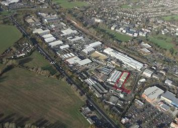 Thumbnail Warehouse for sale in Plot 29, Terminus Road, Chichester, West Sussex