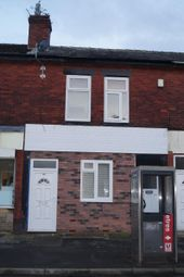 Thumbnail 1 bedroom flat to rent in Broom Lane, Levenshulme