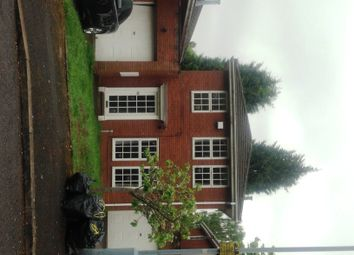 Thumbnail 3 bed semi-detached house to rent in Milner Way Moseley, Birmingham