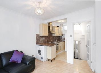 Thumbnail 1 bed flat to rent in Marqueen Court, Kensington Church Street, London