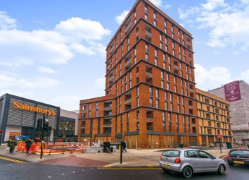 Thumbnail 2 bed flat for sale in Sutton, Sutton