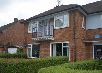 Thumbnail 1 bed flat for sale in Allerton Road, Borehamwood, Hertfordshire