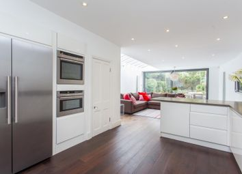 Thumbnail 4 bed property for sale in Rochester Terrace, Camden