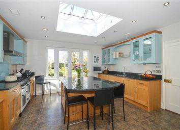 Thumbnail 4 bed detached house for sale in Scotton Street, Wye, Ashford, Kent
