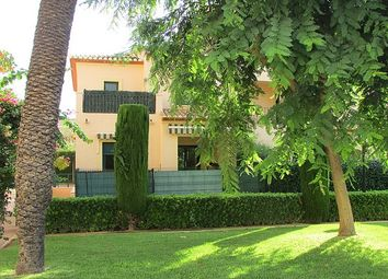 Thumbnail 4 bed town house for sale in Jávea, Alicante, Spain