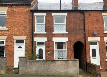 Thumbnail 3 bed terraced house for sale in Mill Lane, Codnor, Ripley