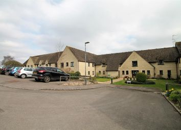 Thumbnail 2 bed flat for sale in Cecily Court, Minchinhampton, Stroud
