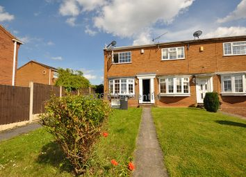 Thumbnail 2 bed semi-detached house to rent in Cornell Drive, Arnold, Nottingham