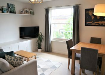 Thumbnail 1 bed flat to rent in St. John's Villas, London