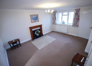 Thumbnail 3 bed semi-detached house to rent in Cranberry Walk, Blackwater, Camberley