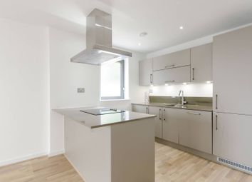 Thumbnail 3 bedroom flat to rent in Eden Apartments, Isle Of Dogs