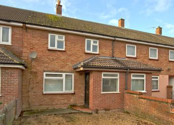 Thumbnail 3 bed terraced house for sale in Cockerell Road, Cambridge