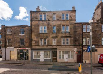 Thumbnail 1 bed flat for sale in St. Leonards, Edinburgh