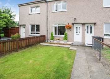 Thumbnail 2 bed terraced house for sale in Woodburn Avenue, Balloch, Alexandria