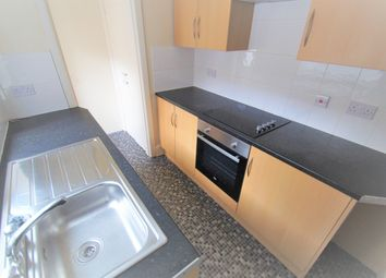 2 bed terraced house to rent in Villiers Street, Coventry CV2