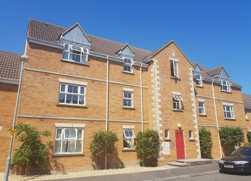 Thumbnail 2 bed flat to rent in Brabant Way, Westbury