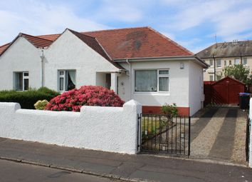 Thumbnail 2 bed semi-detached bungalow for sale in Wallacefield Road, Troon