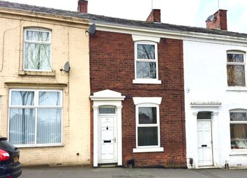 Thumbnail 2 bedroom terraced house for sale in 22 New Chapel St, Mill Hill, Blackburn