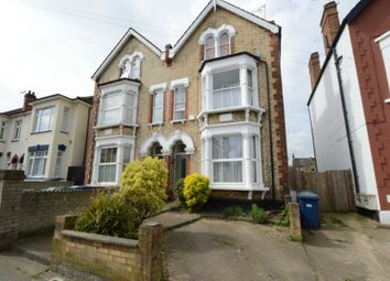 Thumbnail Flat for sale in Beaconsfield Road, London
