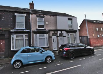 2 bed terraced house for sale in Park Lane, Middlesbrough, Cleveland TS1