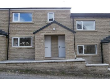 Thumbnail 2 bed flat to rent in Atlas Works, Pitt Street, Keighley