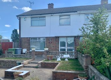 Thumbnail 3 bed semi-detached house to rent in Clumber Avenue, Rainworth, Mansfield