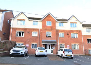 Thumbnail 2 bed flat for sale in Apartment 16, Tower Rise, Tower Crescent, Tadcaster