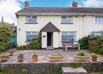 Thumbnail 3 bedroom semi-detached house for sale in The Grove, Wraxall, Bristol