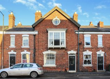 Thumbnail 3 bed terraced house for sale in York Road, Market Weighton, York