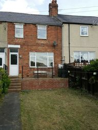 Thumbnail 3 bed terraced house to rent in Stobart Terrace, Fishburn, Stockton-On-Tees