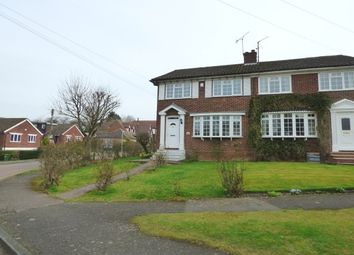 Thumbnail 3 bed property to rent in The Avenue, Billericay