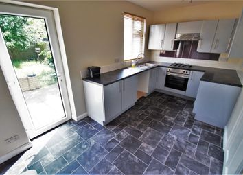 Thumbnail 3 bed terraced house to rent in Bulwer Road, Coventry