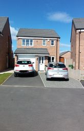 Thumbnail 3 bed detached house for sale in President Place, Harworth, Doncaster