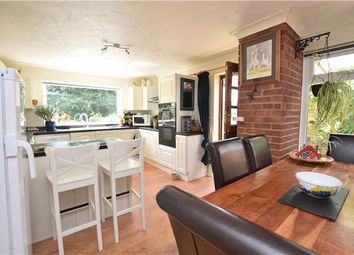 Thumbnail 4 bed detached bungalow for sale in Spring Lane, Horspath, Oxford