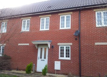 Thumbnail 3 bed terraced house to rent in Drovers, Old Market Walk, Sturminster Newton