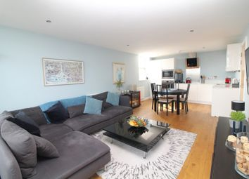 Thumbnail 2 bed flat for sale in 6 Rainhill Way, London